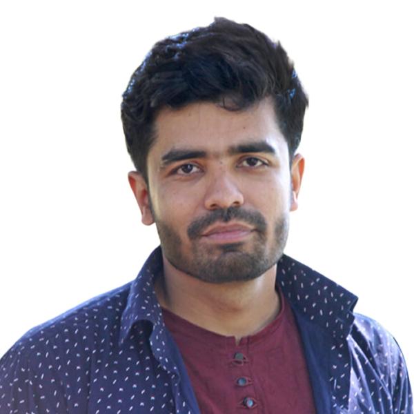 Shourav Biswas